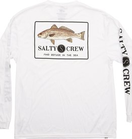 Salty Crew Salty Crew Spot Tail Long Sleeve Tech Tee