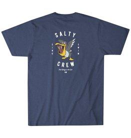 Salty Crew Salty Crew Swooped S/S Tee