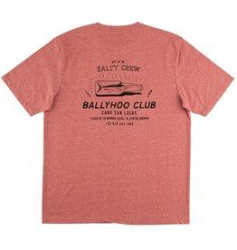 Salty Crew Salty Crew Ballyhoo S/S Tech Tee