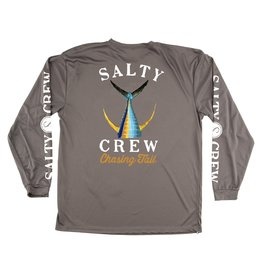 Salty Crew Salty Crew Tailed Long Sleeve Tech Tee