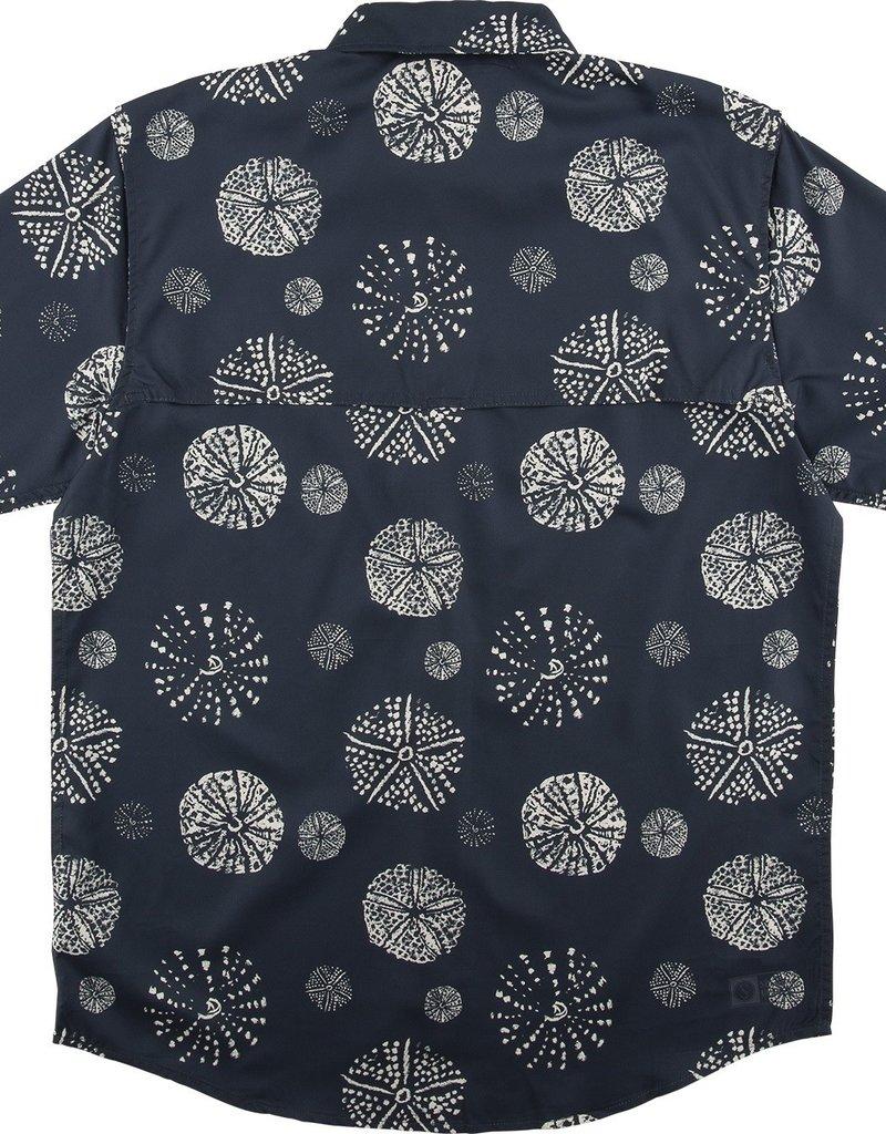 Salty Crew Salty Crew Uni Short Sleeve Tech Shirt