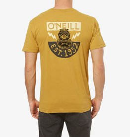 O'Neill O'Neill Deep Sea Pocket Tee