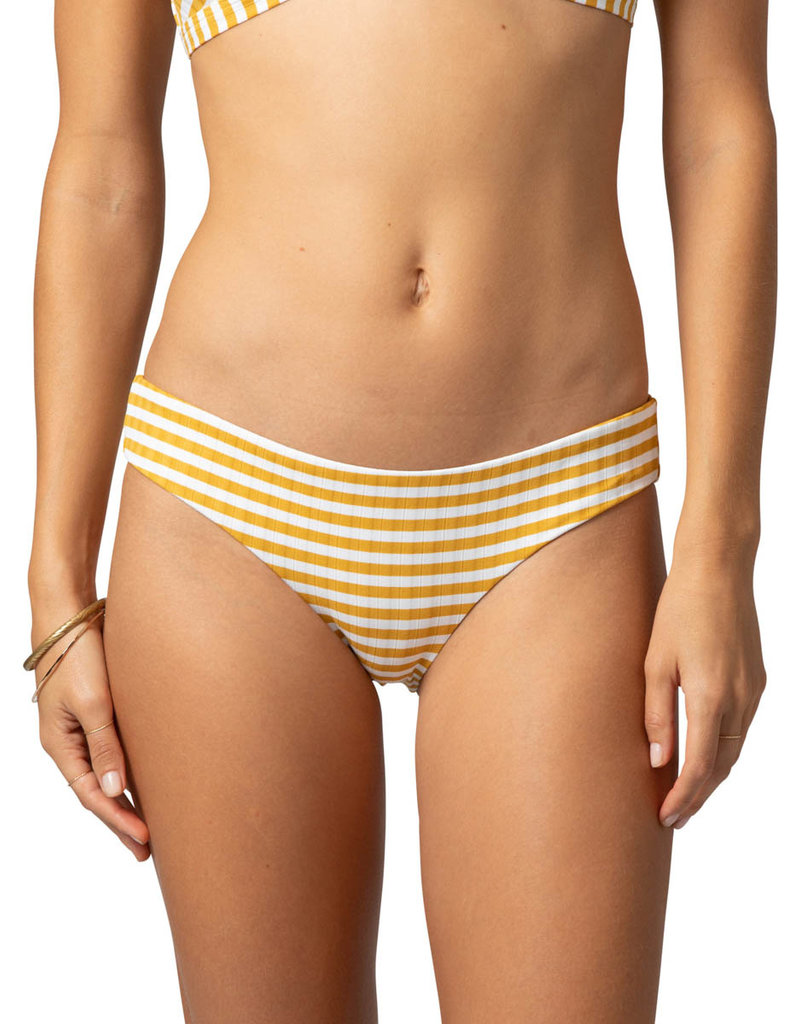 Rip Curl Rip Curl Island Stripe Good Bikini Bottom