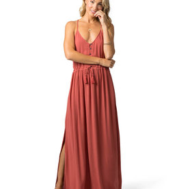 Rip Curl Rip Curl Nelly Maxi Dress