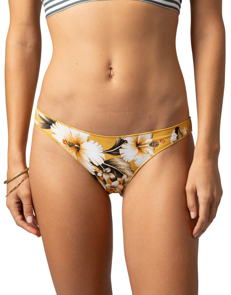 Rip Curl Rip Curl Island Time Good Coverage Bikini Bottom