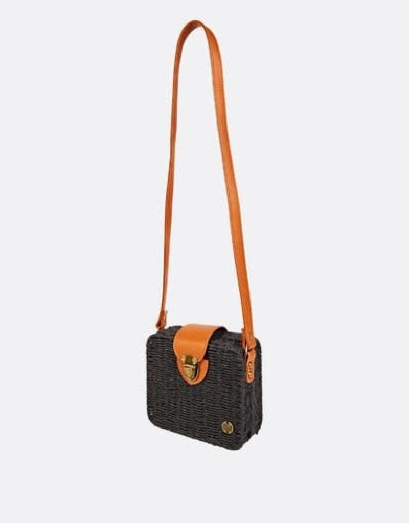 Billabong Billabong Gimme Some Straw Purse