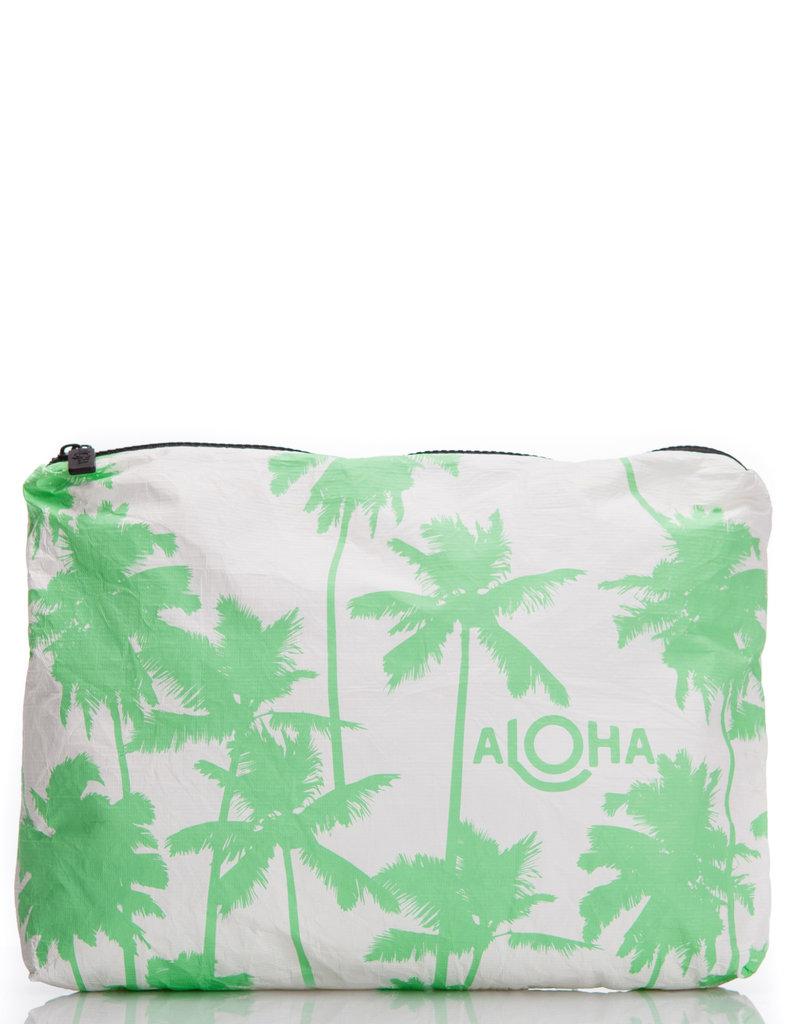 Aloha Collection Aloha Mid Coco Palms, Key Lime