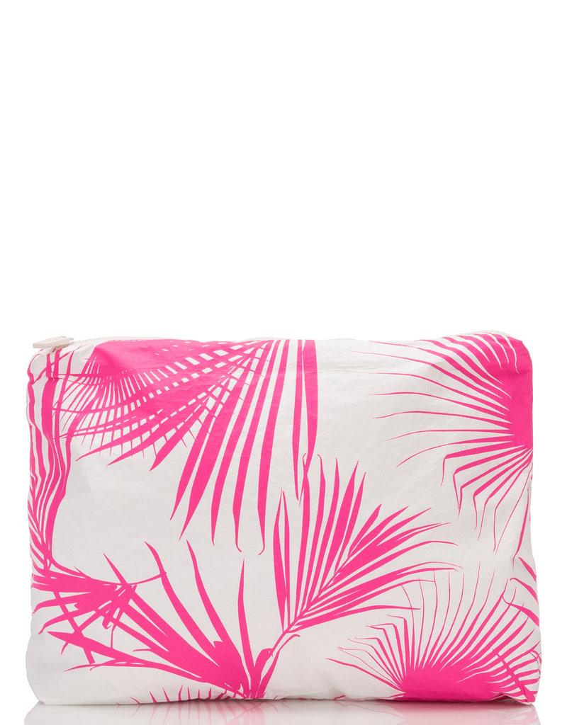 Aloha Collection Aloha Mid Day Palms, Neon Pink