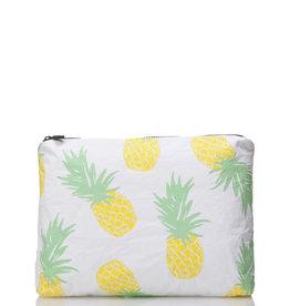 Aloha Collection Aloha Mid Pineapple Express, Yellow
