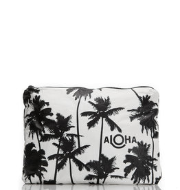 Aloha Collection Aloha Mid Coco Palms, Black