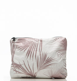 Aloha Mid Day Palms, Rose Gold