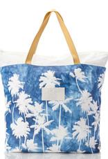 Aloha Collection Aloha Indigo Coco Palms Day Tripper