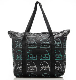 Aloha Collection Aloha Jack Johnson x ALOHA Zipper Tote
