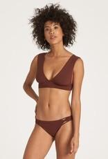Billabong Billabong Sol Searcher Plunge Bikini Top