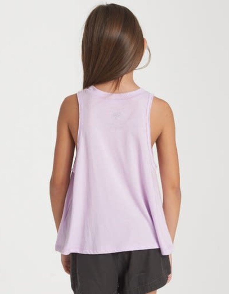 Billabong Billabong Girls Here Comes Sunshine Tank