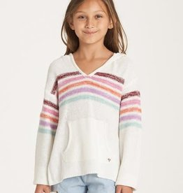 Billabong Billabong Girls Baja Cove Sweater