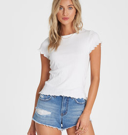 Billabong Billabong Me Again Baby Tee