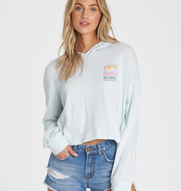 Billabong Billabong Stamp Heritage Long Sleeve T-Shirt