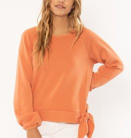 Sisstr Sisstr Beyond the Waves Fleece Pullover