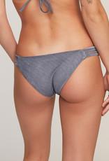 RVCA RVCA Stone Medium Bikini Bottom