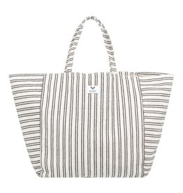 Roxy Roxy Time Is Now 22L Large Hemp Tote Bag