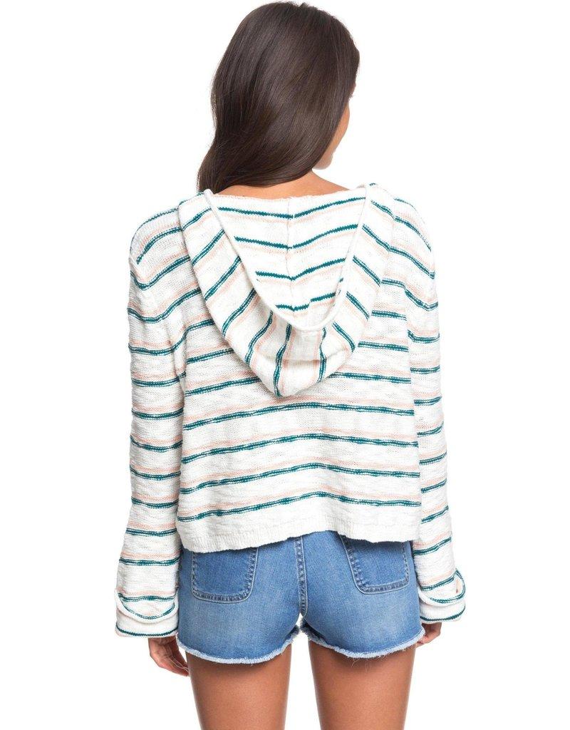 Roxy Roxy Sun Express Hooded Sweater