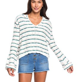 Roxy Roxy Sun Express Hooded Sweater