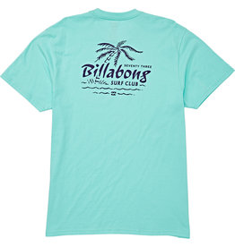 Billabong Billabong Club Short Sleeve T-Shirt