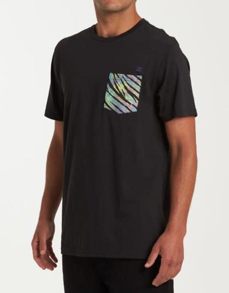 Billabong Billabong Team Pocket Short Sleeve T-Shirt