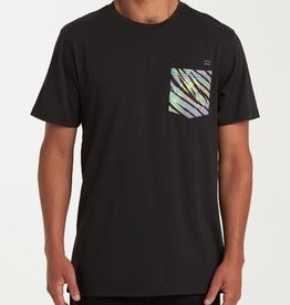 Billabong Billabong Team Pocket Short Sleeve T-Shirt
