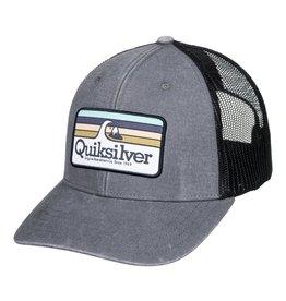 Quiksilver Quiksilver Clean Lines Trucker Hat