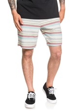 "Quiksilver Quiksilver Great Otway 19"" Sweat Shorts"