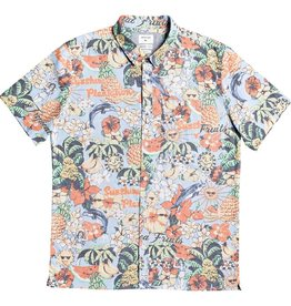 Quiksilver Quiksilver Hot Tropics Short Sleeve Shirt