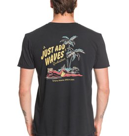 Quiksilver Quiksilver Another Lay Day Tee