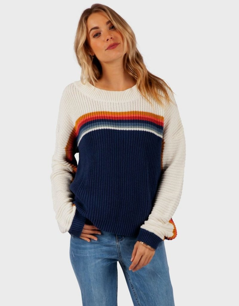 Rip Curl Womens Rise and Shine Crew