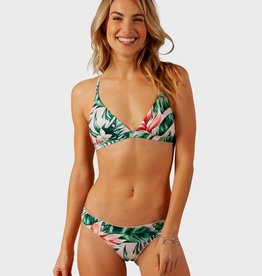 Rip Curl Rip Curl Tropic Heat Crossback Bikini Top