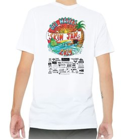 Old Naples Surf Shop ONSS Skim Jam 2019 T-Shirt