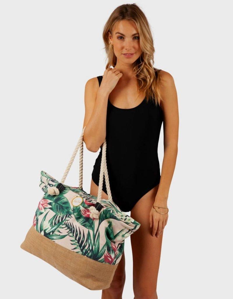 Rip Curl Rip Curl Tropic Heat Tote Bag