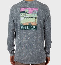 Rip Curl Rip Curl Sir Shred Heritage Long Sleeve Tee