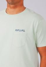 Rip Curl Rip Curl Pina Lounge Premium Pocket Tee