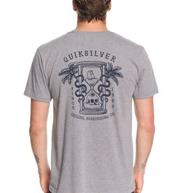 Quiksilver Quiksilver Snake Time Tee