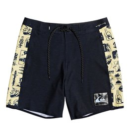 "Quiksilver Quiksilver Highline Strange Patterns 18"" Boardshorts"