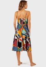 Rip Curl Rip Curl Seascape Midi Dress