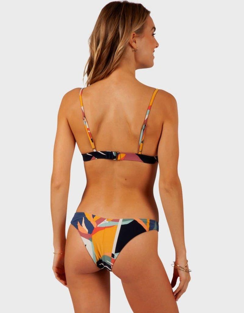 Rip Curl Rip Curl Seascape Fixed Tri Bikini Top