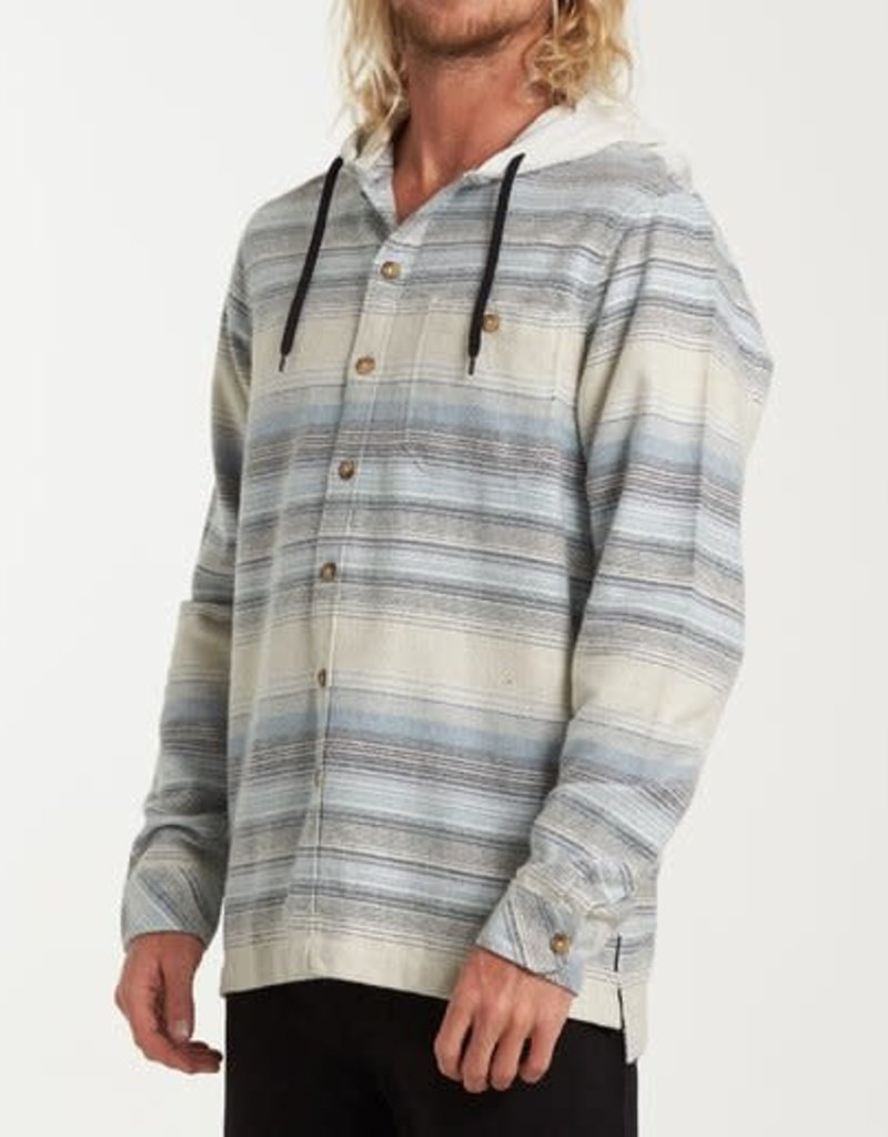 Billabong Billabong Baja Flannel Shirt