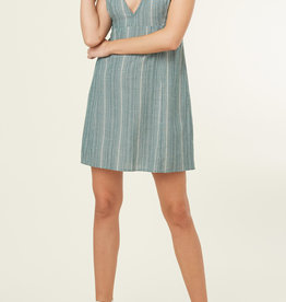 O'Neill O'Neill Celina Stripe Dress