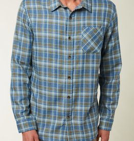 O'Neill Jack O'Neill Sheltered Long Sleeve Shirt