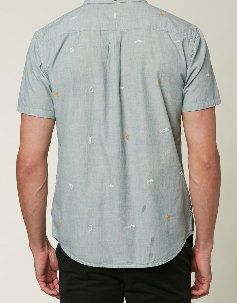 O'Neill Jack O'Neill Reel Life Shirt