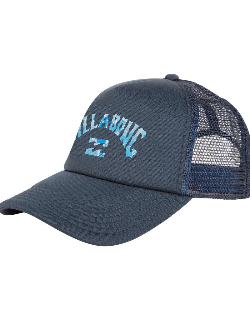 Billabong Billabong Boys Stage Trucker Hat