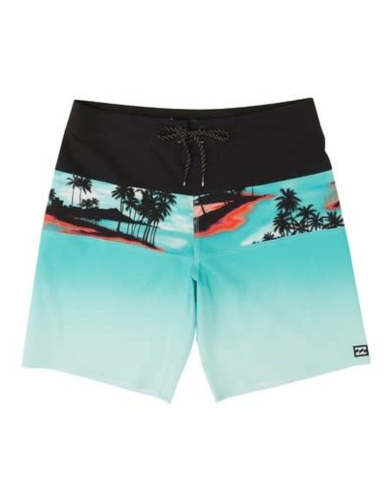 Billabong Billabong Boys Tribong Pro Boardshorts